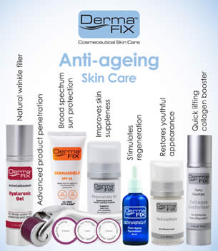 Anti-ageing skin care